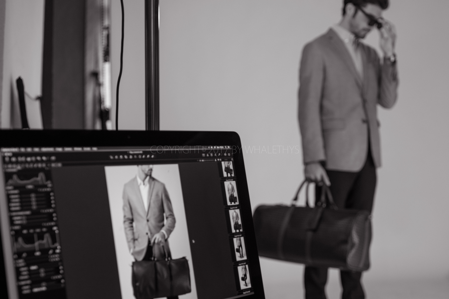 [BTS] Bag collection by Bossa Kauaso